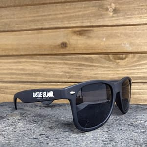 Castle Island sunglasses