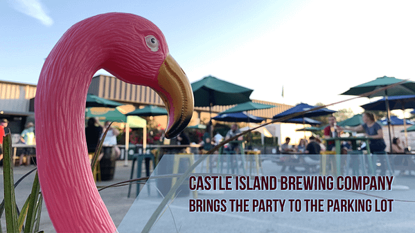 Castle Island Halloween 2020 Upcoming Events – Castle Island Brewing Co.