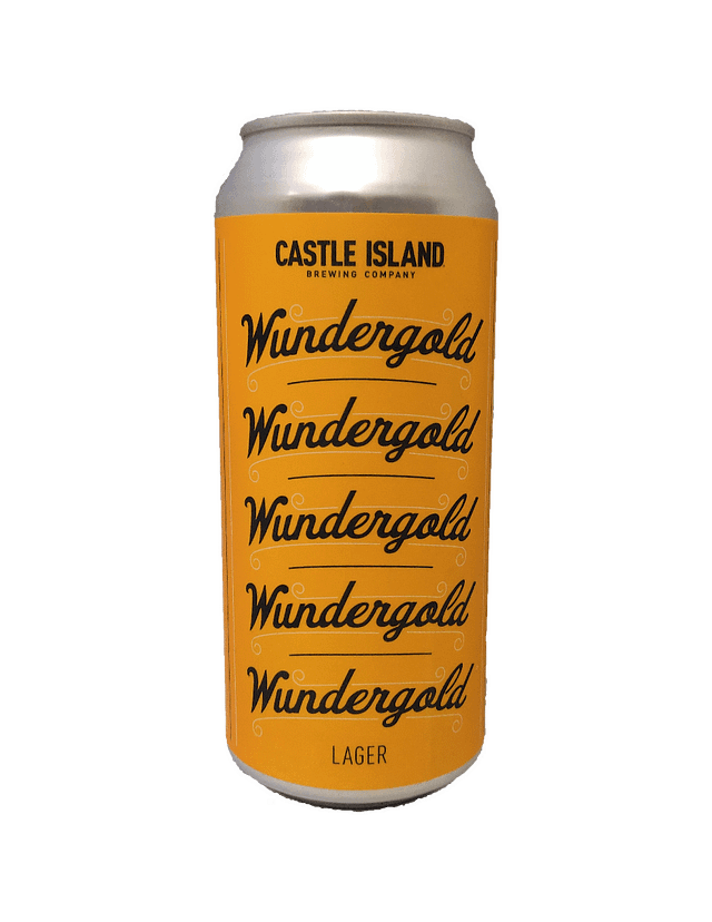 Wundergold can